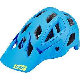 Leatt DBX 3.0 Cykelhjälm blå